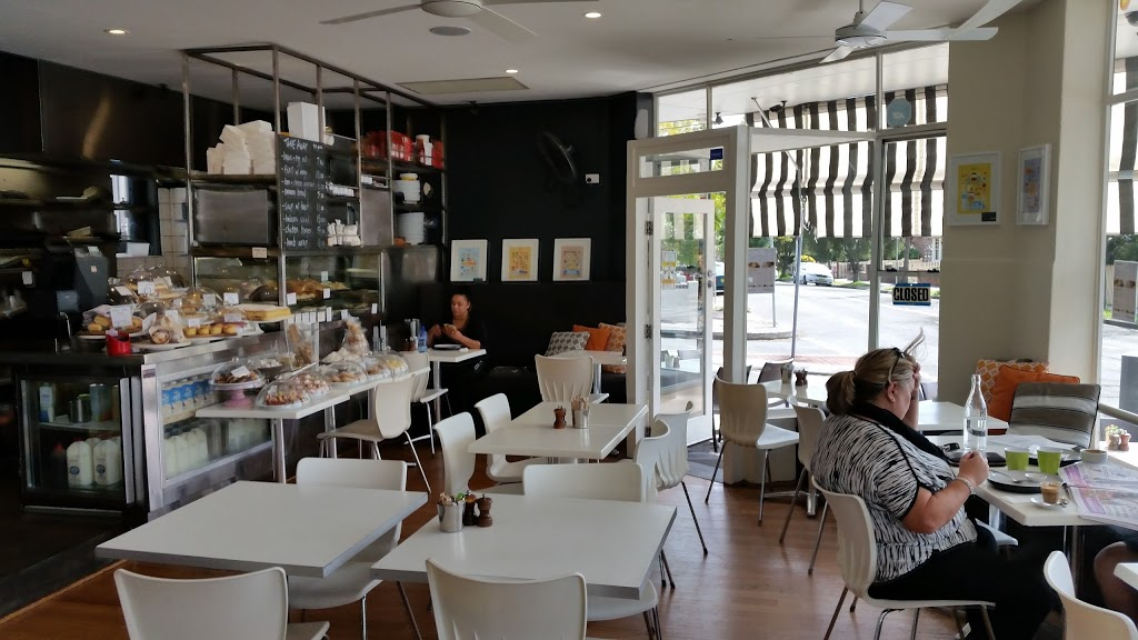 Sideways Deli Cafe | cafe | 37 Constitution Rd, Dulwich Hill NSW 2203, Australia | 0295601425 OR +61 2 9560 1425