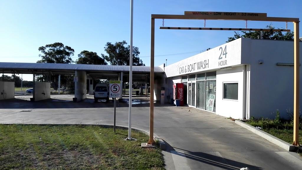 Forbes Car & Boat Wash   car wash   159 Rankin St, Forbes NSW 2871, Australia   0268515028 OR +61 2 6851 5028