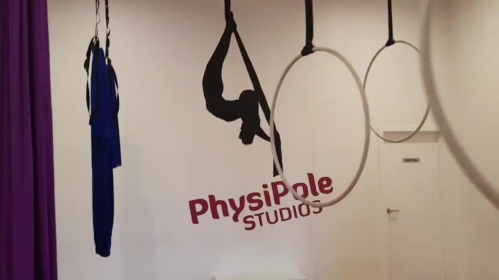 PhysiPole Studios Pakenham   gym   12/27-31 Sharnet Cct, Pakenham VIC 3810, Australia   0410480492 OR +61 410 480 492