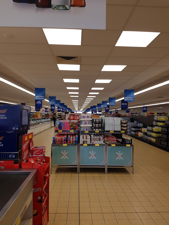 ALDI Wodonga | store | 72 Elgin Blvd, Wodonga VIC 3690, Australia