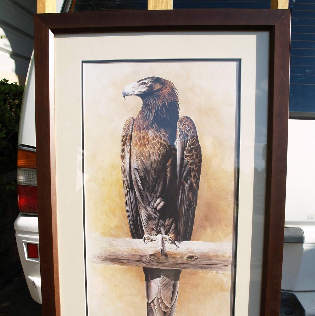 RP Framing (Rockhampton Picture Framing & Wall Art) | store | 18 Jeffries St, The Range QLD 4700, Australia | 0407169244 OR +61 407 169 244