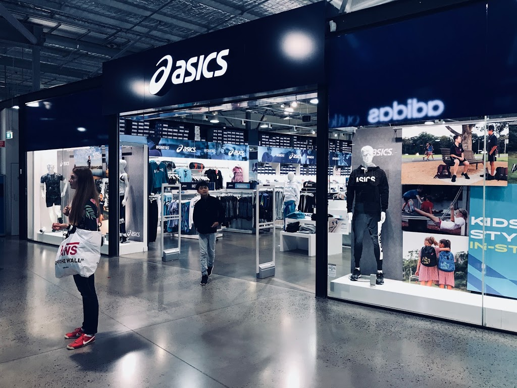 factory outlet asics