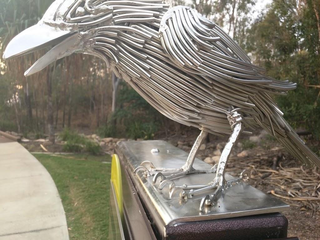 Ethno-botanical Walk, Jezzine Barracks Park   museum   118 Cook St, North Ward QLD 4810, Australia