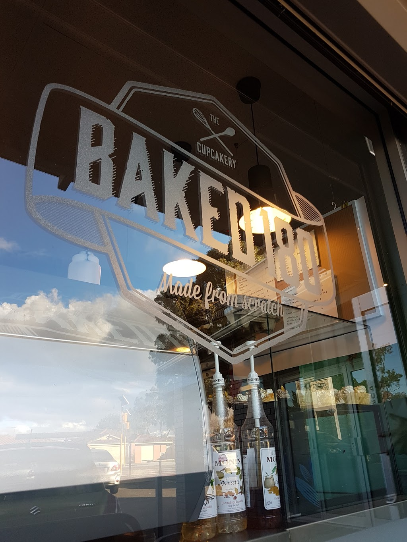 Baked 180 | cafe | 6/1 Tonkin Pl, Girrawheen WA 6064, Australia | 0861100222 OR +61 8 6110 0222