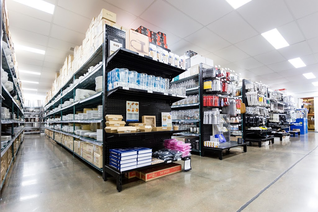 QCC Hospitality Supplies | store | 36 Manilla St, East Brisbane QLD 4169, Australia | 0733931234 OR +61 7 3393 1234