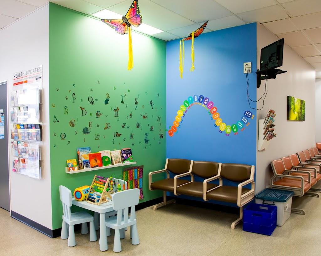 Newnham Rd Medical Centre   hospital   280 Newnham Rd, Wishart QLD 4122, Australia   0733496063 OR +61 7 3349 6063