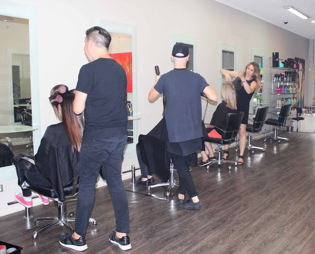 Halo Hair Boutique   hair care   465 Glenferrie Rd, Kooyong VIC 3144, Australia   0398222727 OR +61 3 9822 2727