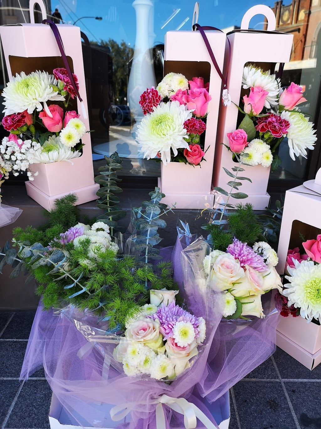 One & Only Wedding | florist | 9/5 Trafalgar Pl, Marsfield NSW 2122, Australia | 0450979045 OR +61 450 979 045