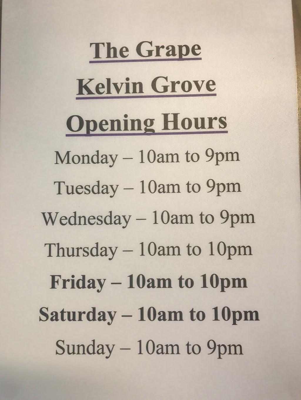 Cellarbrations Kelvin Grove | store | 232 Kelvin Grove Rd, Kelvin Grove QLD 4059, Australia | 0730517658 OR +61 7 3051 7658