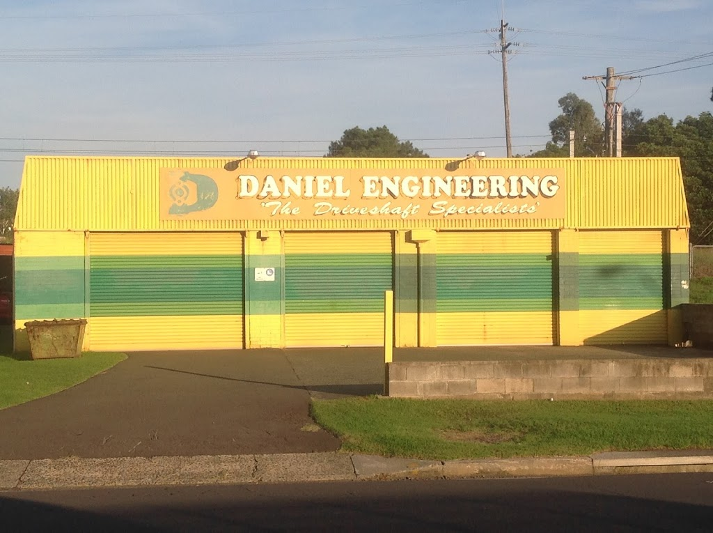 Daniel Engineering Pty Ltd | car repair | 2 Belmore St, Wollongong NSW 2500, Australia | 0242292381 OR +61 2 4229 2381