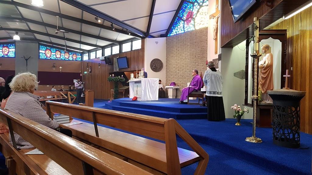 Catholic Parish of St. Peter   church   258 Clayton Rd, Clayton VIC 3168, Australia   0395441516 OR +61 3 9544 1516