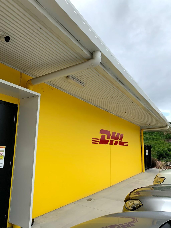 DHL Express | point of interest | 8/3 Anisar Ct, Molendinar QLD 4214, Australia | 131406 OR +61 131406
