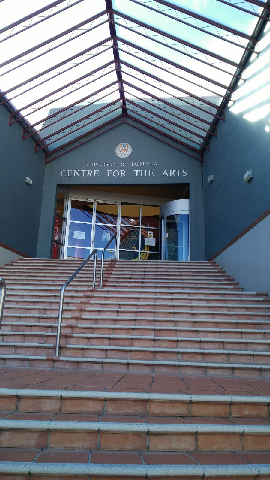 University of Tasmania, School of Creative Arts | university | Hunter St, Hobart TAS 7000, Australia | 0362264300 OR +61 3 6226 4300