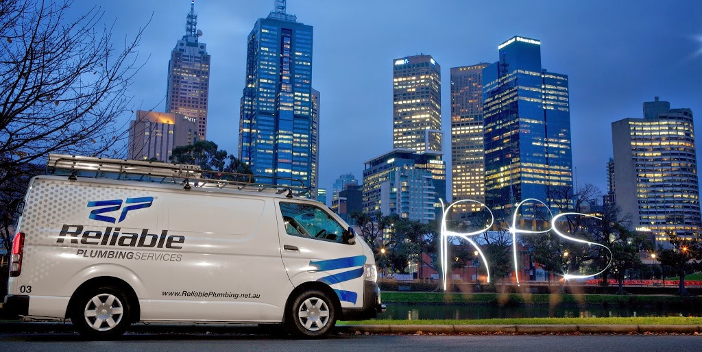 Reliable Plumbing Services   plumber   131 Boundary Rd, North Melbourne VIC 3051, Australia   1300782040 OR +61 1300 782 040