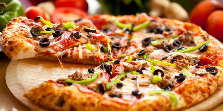 Cenzos Cafe And Pizzeria | cafe | 18 King St, Maroochydore QLD 4558, Australia | 0754438819 OR +61 7 5443 8819