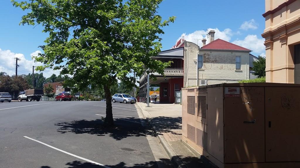 Tumut Star Hotel | lodging | 59 Russell St, Tumut NSW 2720, Australia | 0269471102 OR +61 2 6947 1102
