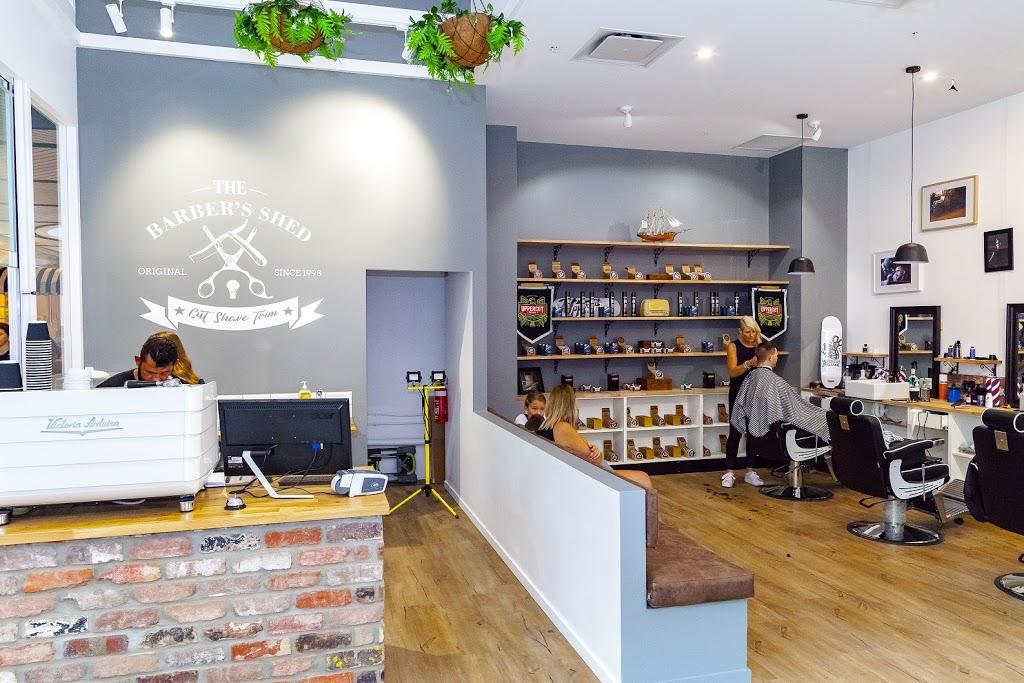 The Barbers Shed Birtinya | hair care | Unit 6/8 The Avenue, Birtinya QLD 4575, Australia | 0753580188 OR +61 7 5358 0188