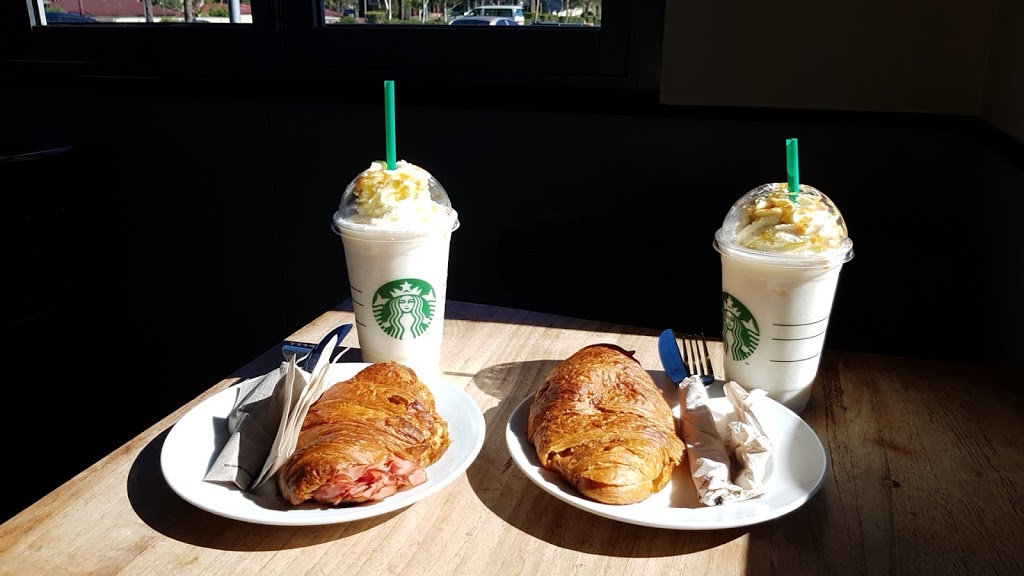 Starbucks | cafe | Pad Site 1 Westfield, Carlisle Ave, Mount Druitt NSW 2770, Australia | 1800787289 OR +61 1800 787 289