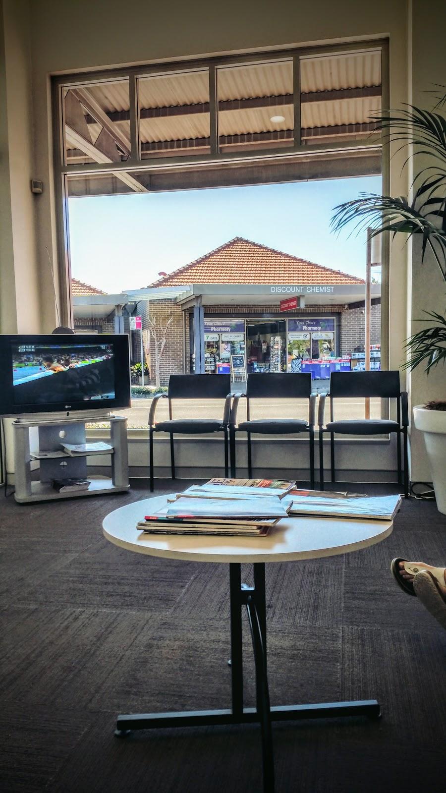 Ramsay Street Medical Centre | hospital | 112 Ramsay St, Haberfield NSW 2045, Australia | 0297995000 OR +61 2 9799 5000