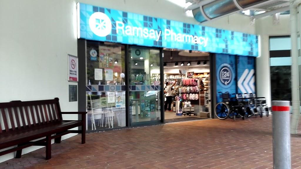 Ramsay Pharmacy John Flynn   store   Ground Floor/42 Inland Dr, Tugun QLD 4224, Australia   0755073000 OR +61 7 5507 3000