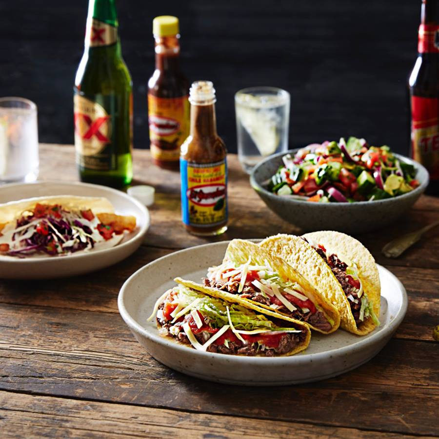 Taco Bill - Greensborough | restaurant | 2a/118 Main St, Greensborough VIC 3088, Australia | 0394328188 OR +61 3 9432 8188