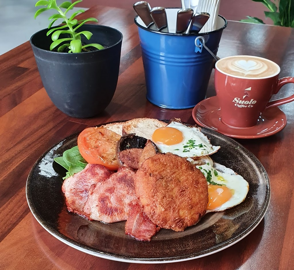 Suolo Coffee Co - Cafe & Roastery | cafe | 100/14 Loyalty Rd, North Rocks NSW 2151, Australia | 0415296954 OR +61 415 296 954