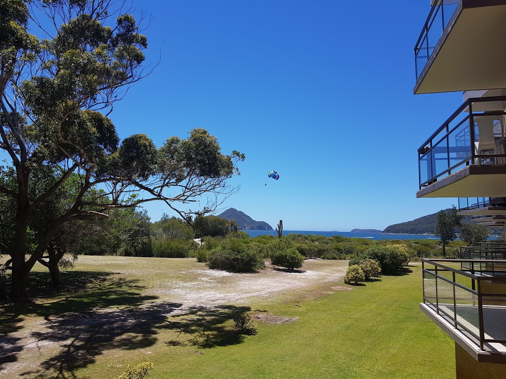Intripid Apartments, 3 Intrepid Close, Nelson Bay | lodging | 1/3 Intrepid Cl, Nelson Bay NSW 2315, Australia