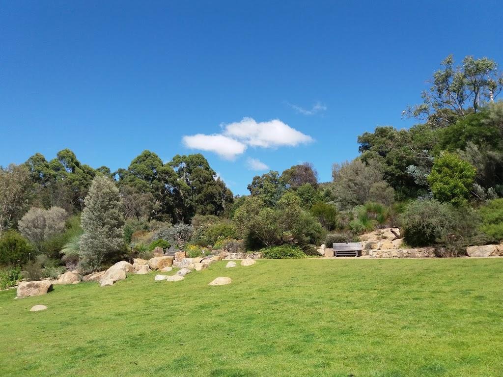 Australian National Botanic Gardens | park | Clunies Ross St, Acton ACT 2601, Australia | 0262509588 OR +61 2 6250 9588