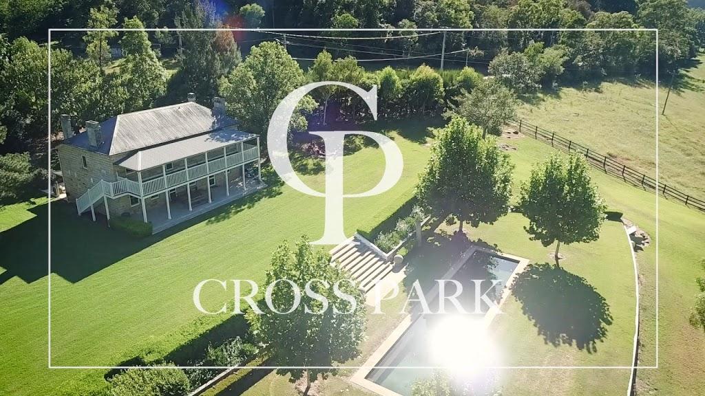 Cross Park | lodging | 335 Settlers Rd, Lower MacDonald NSW 2775, Australia | 0417232801 OR +61 417 232 801