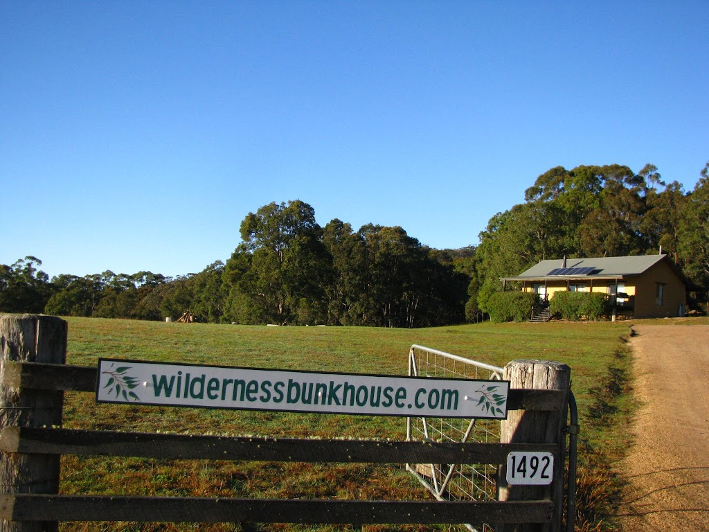 Wilderness Bunkhouse | lodging | 1492 Coricudgy Rd, Kelgoola NSW 2849, Australia | 0263796244 OR +61 2 6379 6244