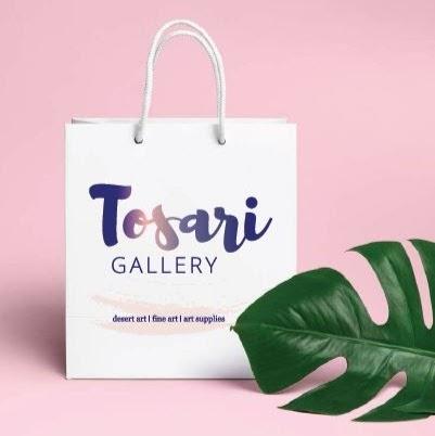 Tosari Gallery | art gallery | 4 Tourist Rd, East Toowoomba QLD 4350, Australia | 0427955155 OR +61 427 955 155