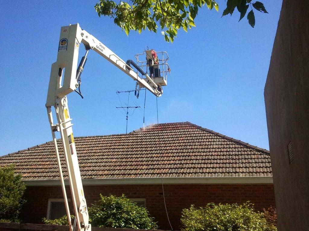 Primo Property Maintenance | painter | 26 Martin Rd, Glen Iris VIC 3146, Australia | 0403186353 OR +61 403 186 353