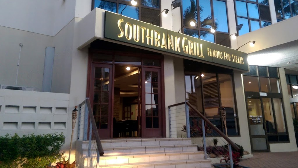 Southbank Grill | restaurant | 29 Palmer St, South Townsville QLD 4810, Australia | 0747265207 OR +61 7 4726 5207