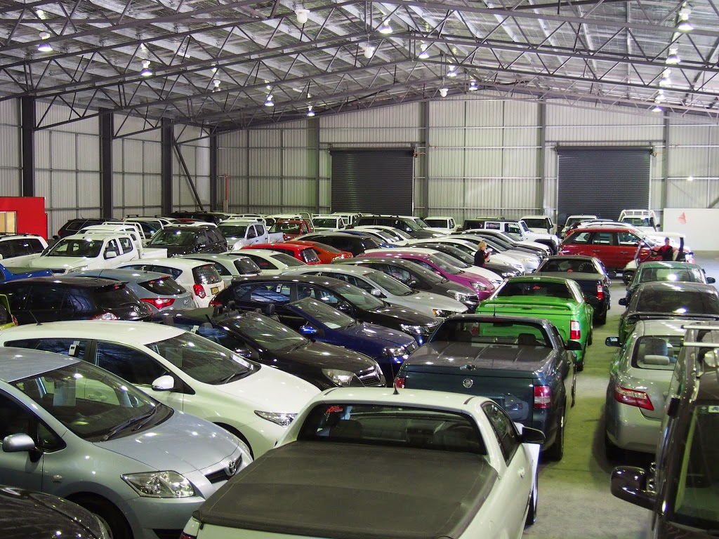 Western Auto Auctions | car dealer | 10/12 Corporation Ave, Bathurst NSW 2795, Australia | 0263302000 OR +61 2 6330 2000