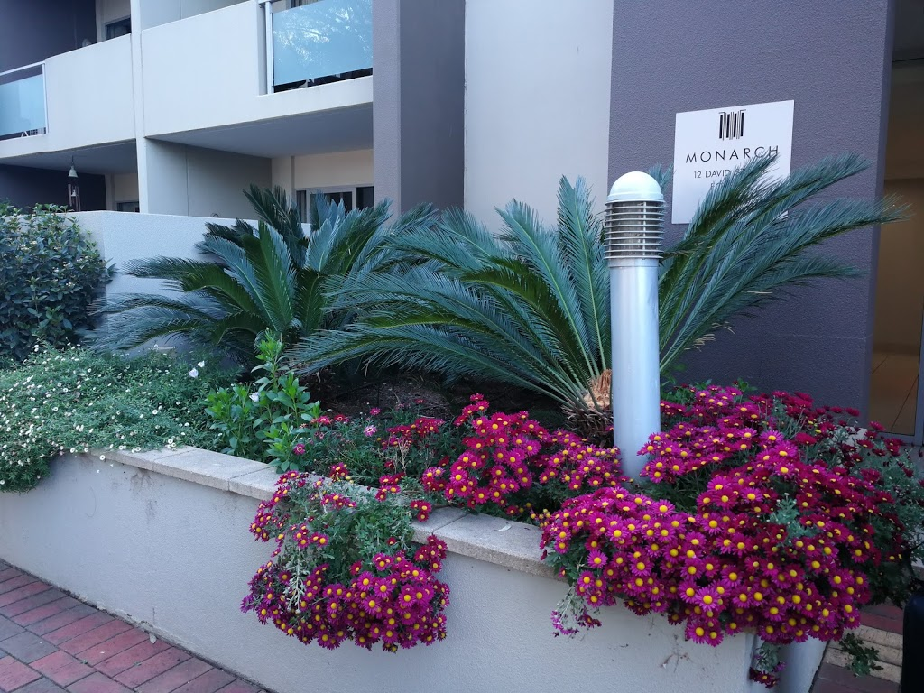 Monarch Apartments | lodging | 12 David St, Turner ACT 2612, Australia