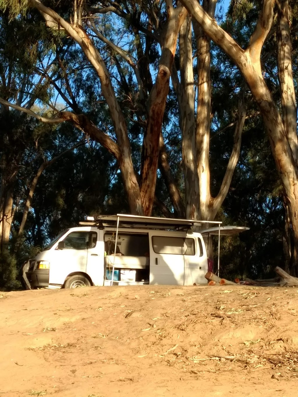 Betts Beach - Campground | Echuca VIC 3564, Australia