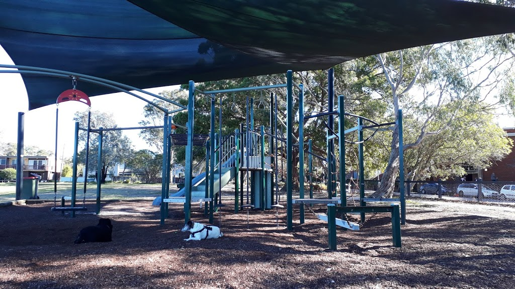 Weil Park | park | Weil Park Scout and Community Hall,, Woolwich NSW 2110, Australia