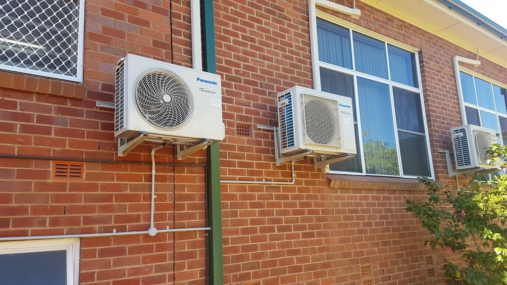 Central Western Refrigeration, Air Conditioning, Electrical | electrician | 134 Thornton St, Wellington NSW 2820, Australia | 0412139286 OR +61 412 139 286