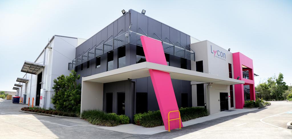 Lycon Cosmetics | store | 53 Bancroft Rd, Pinkenba QLD 4008, Australia | 0730046200 OR +61 7 3004 6200
