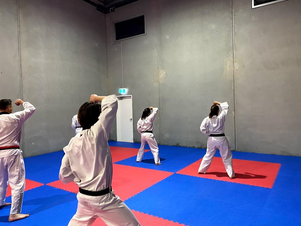 Life Martial Arts Academy | health | 115/14 Loyalty Rd, North Rocks NSW 2151, Australia | 0296304042 OR +61 2 9630 4042
