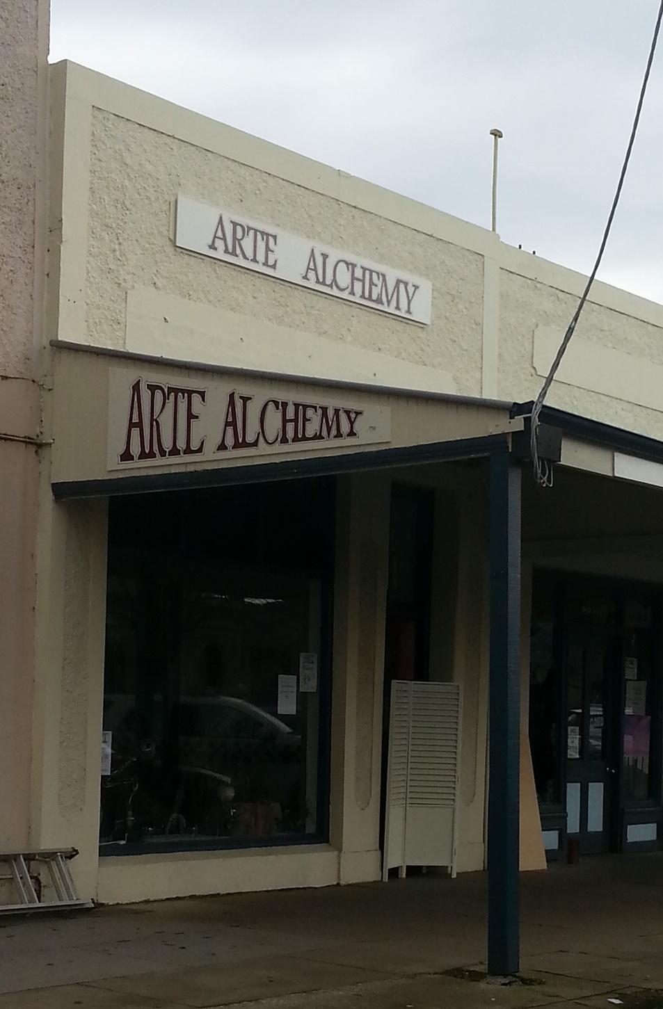 Arte Alchemy   art gallery   91 Ford St, Beechworth VIC 3749, Australia   0357283071 OR +61 3 5728 3071