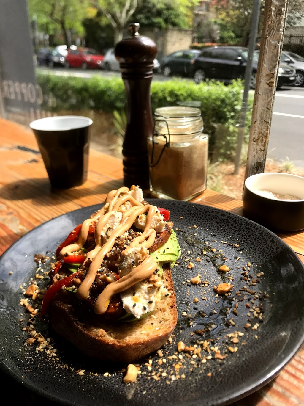 The Copper Mill | cafe | 338-356 Mitchell Rd, Alexandria NSW 2015, Australia | 0295173214 OR +61 2 9517 3214