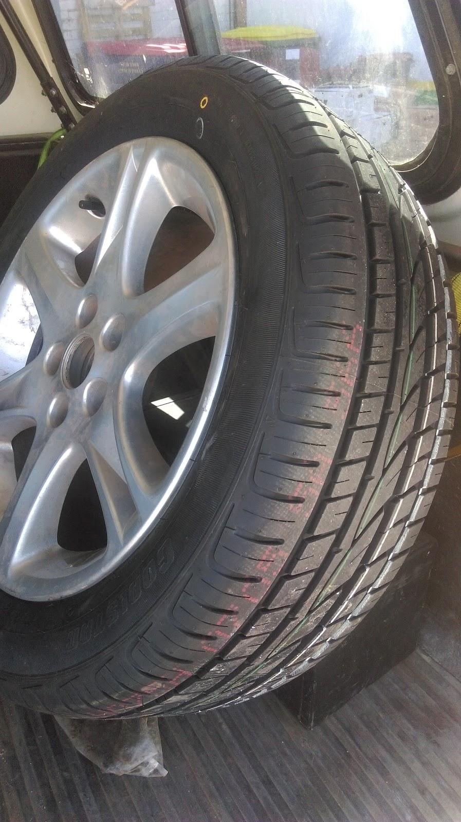 The Tyre Factory | car repair | 180 Argyle St, Traralgon VIC 3844, Australia | 0351745544 OR +61 3 5174 5544