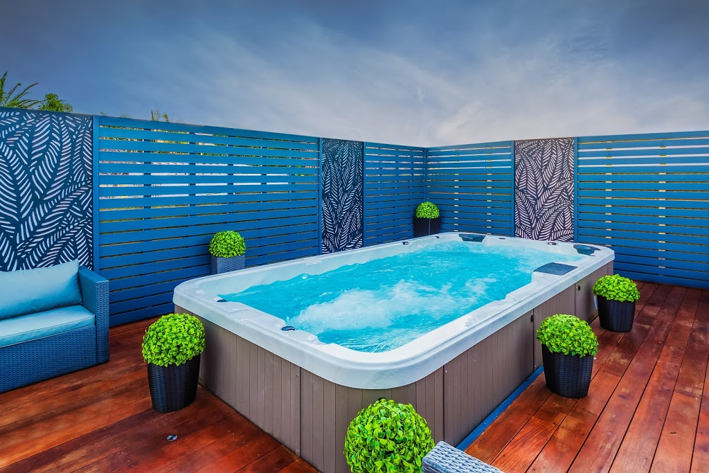Just Spas Wollongong | spa | 28 Swan St, Wollongong NSW 2500, Australia | 0242280007 OR +61 2 4228 0007