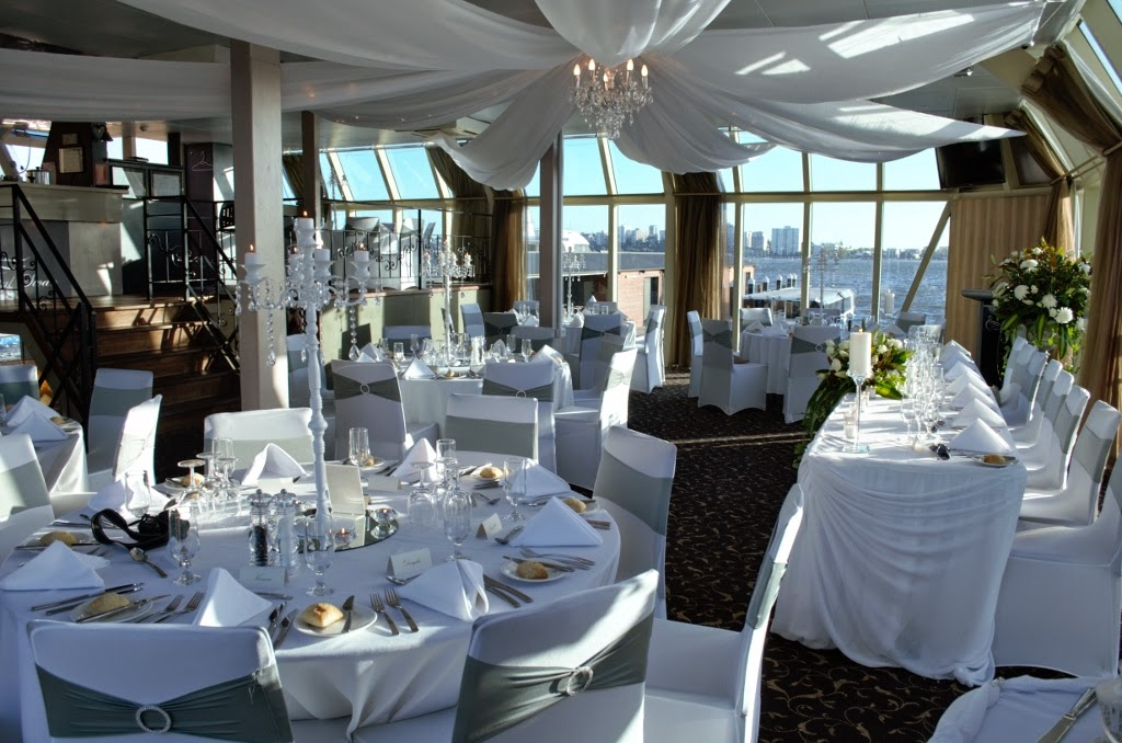 Crystal Swan Cruises   travel agency   5 Barrack St, Perth WA 6000, Australia   0412312248 OR +61 412 312 248
