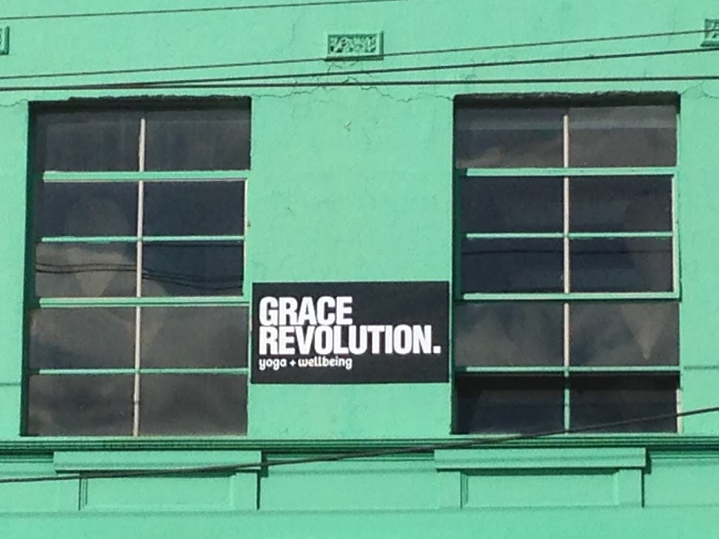 Grace Revolution | gym | 1/462 Smith St, Collingwood VIC 3066, Australia | 0394176602 OR +61 3 9417 6602
