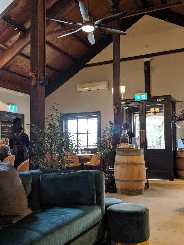 PepperGreen Estate | restaurant | 13 Market Pl, Berrima NSW 2577, Australia | 0248771070 OR +61 2 4877 1070