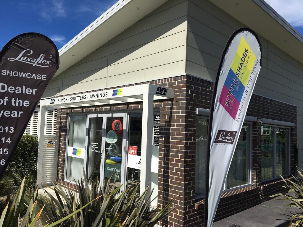 Suttle Shades Luxaflex | home goods store | 81 Towradgi Rd, Towradgi NSW 2518, Australia | 0242859923 OR +61 2 4285 9923