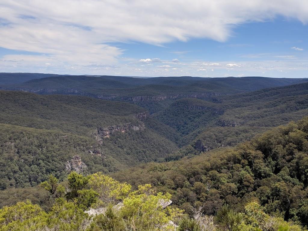 Wishing Well | park | Bundanoon NSW 2578, Australia