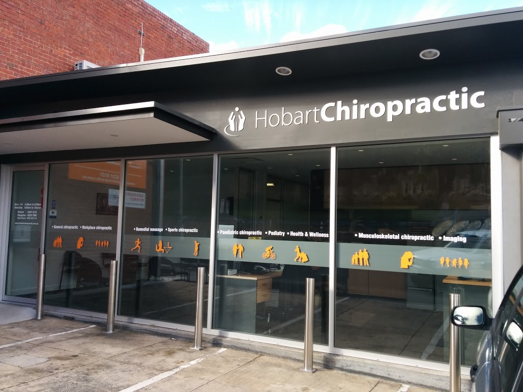 Hobart Chiropractic Centre - Dr Stephen Crean, Dr Ashley Dent, D | health | 181 Harrington St, Hobart TAS 7000, Australia | 0362316131 OR +61 3 6231 6131